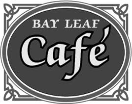 Bay Leaf Cafe logo