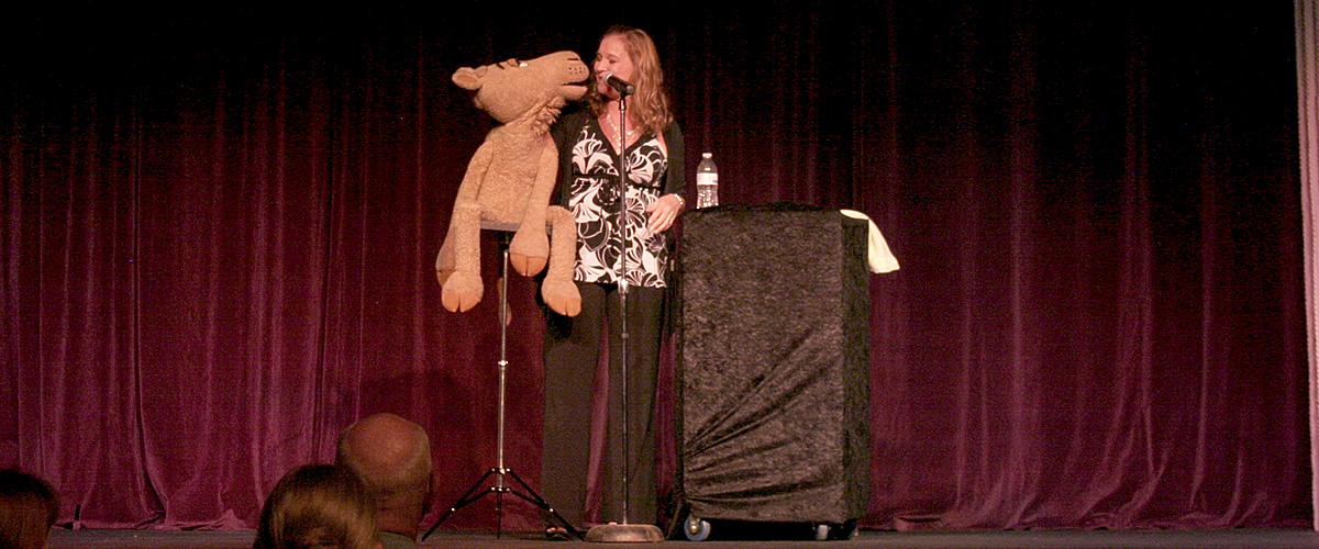 Lynn Trefzger Show