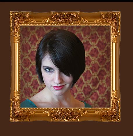 Hannah Lessly as Rosie