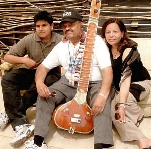 Ashwin-family