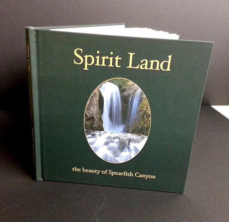 SpiritLand-web