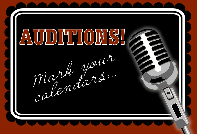 AUDITION-notice