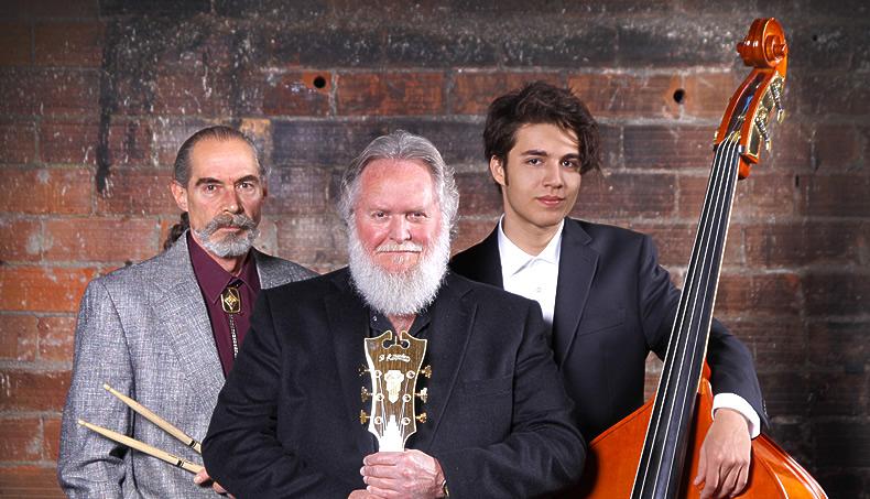 JD Fiedler Trio