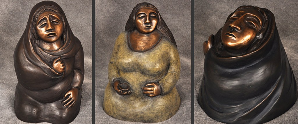 Pottery And Sculpture Art Exhibit Announced For October