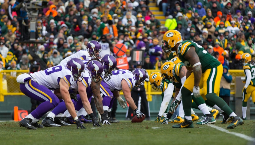 nfl-minnesota-vikings-green-bay-packers