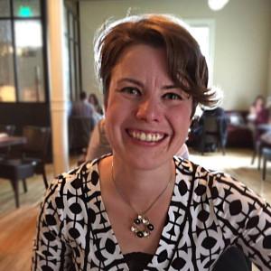 Elizabeth Freer, ArtCentral manager