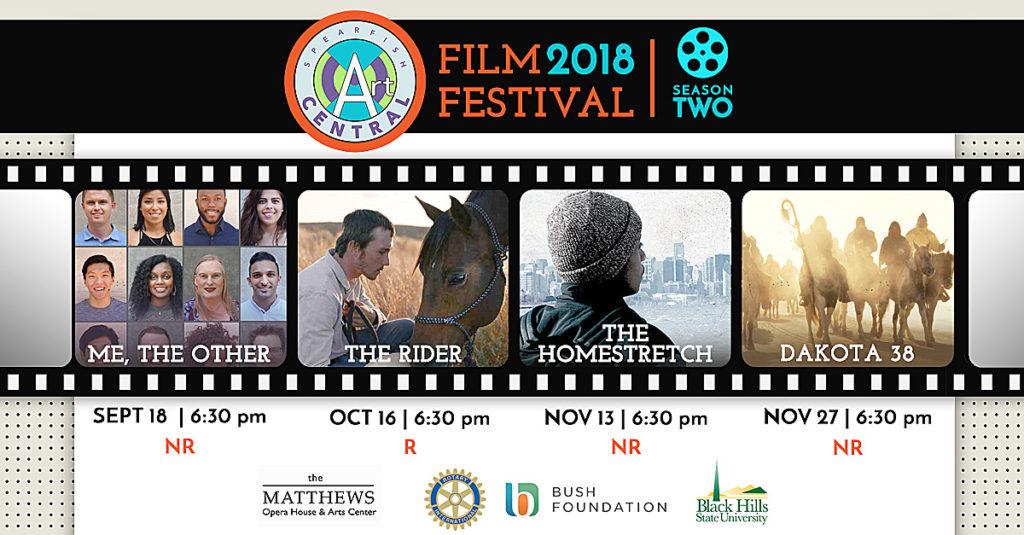 black film festival movies