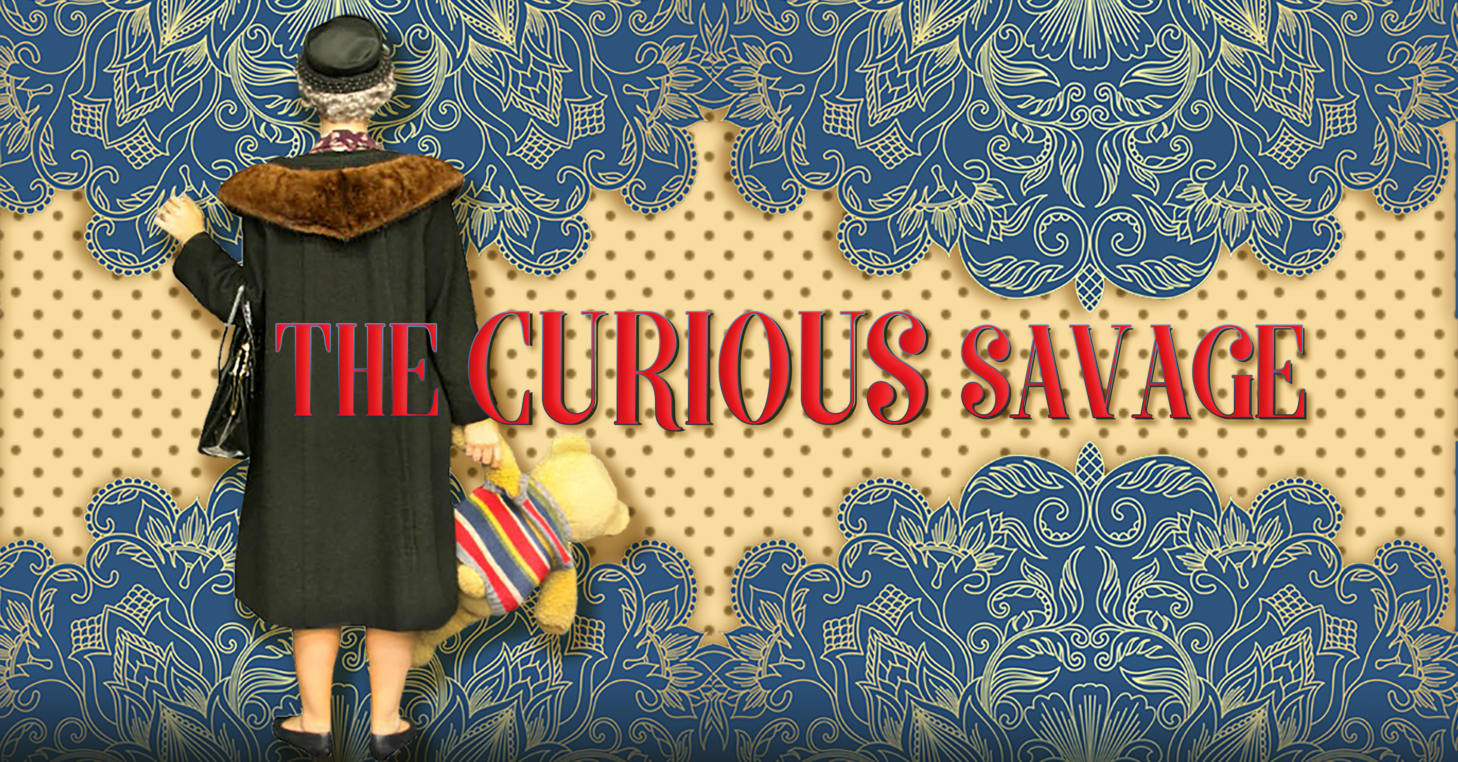 Auditions - Community Theater: Curious Savage - Matthews