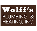 Wolff's Plumbing & Heating
