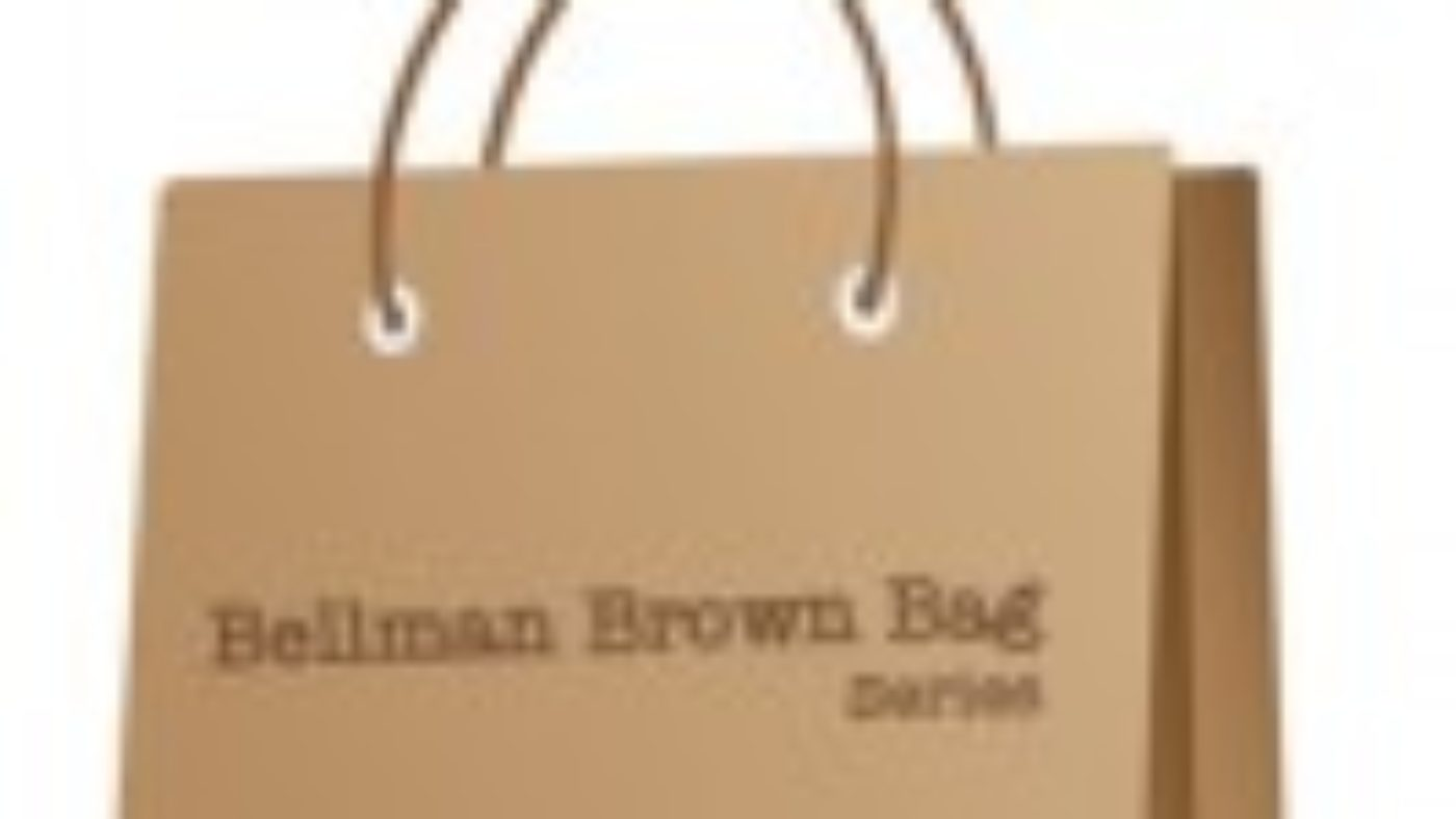 Bellman Brown Bag: Spearfish Piano Duet