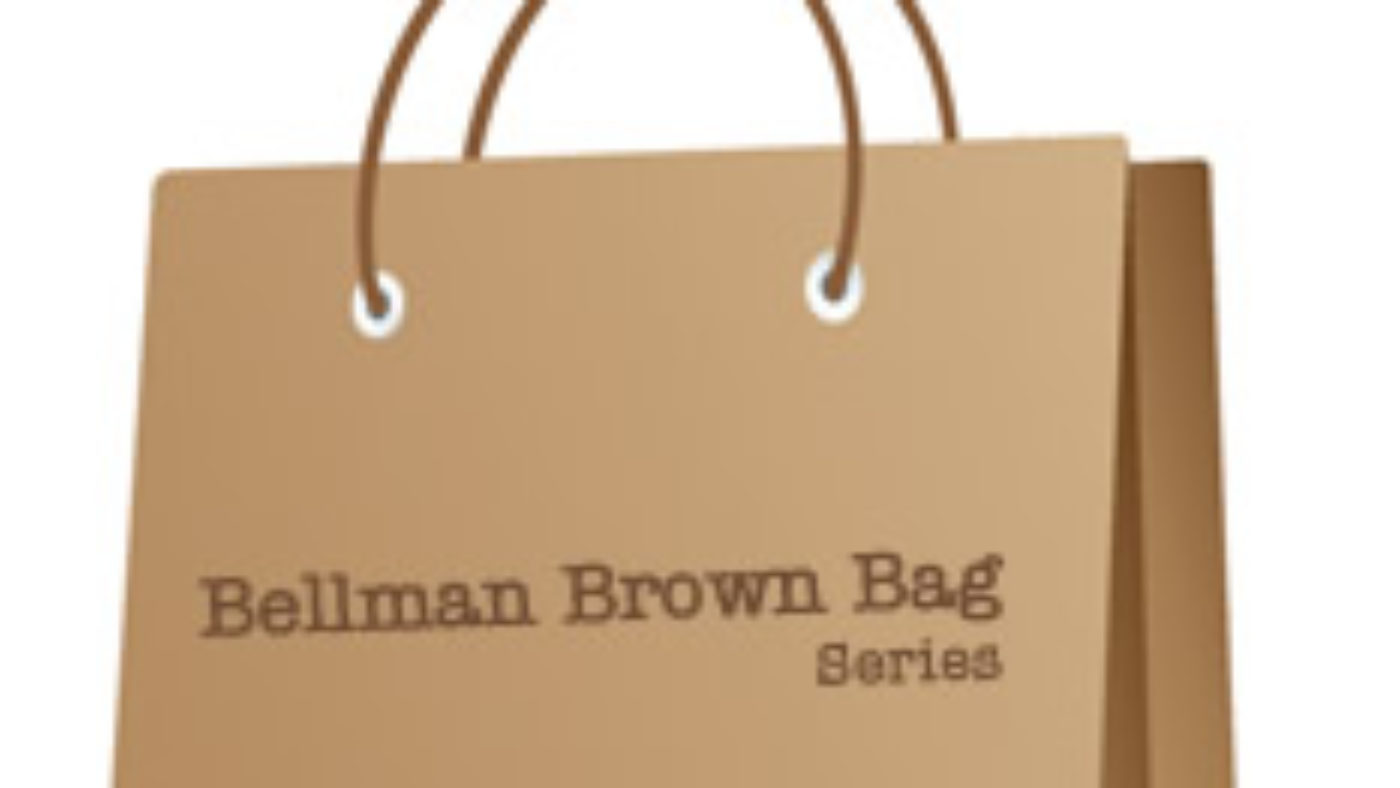 Bellman: Loving New Music