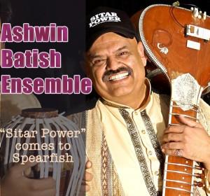 Ashwin-band-event