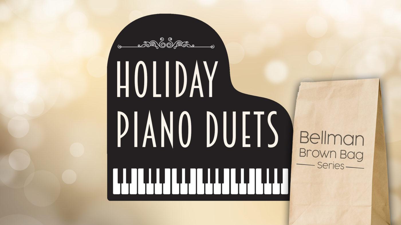 Holiday Piano Duets