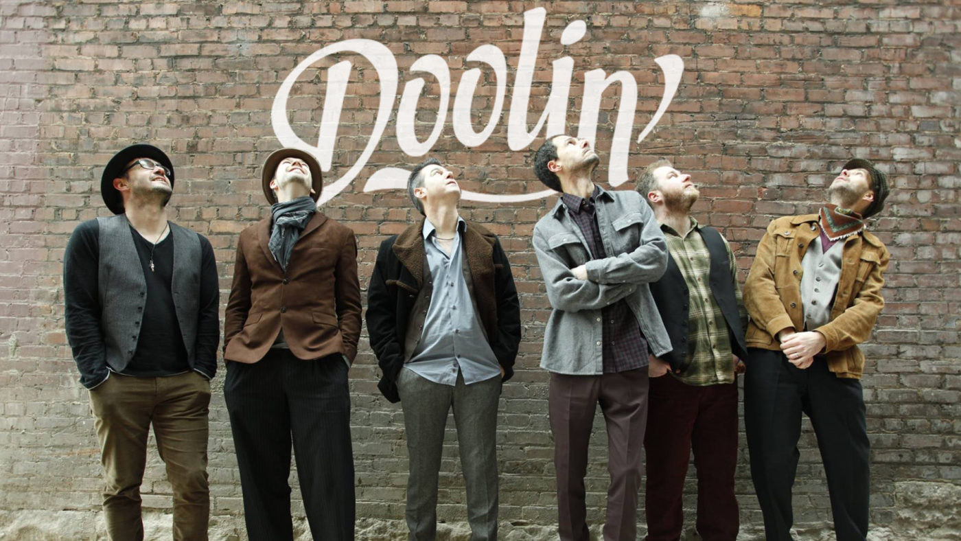 NEW DATE: Doolin'