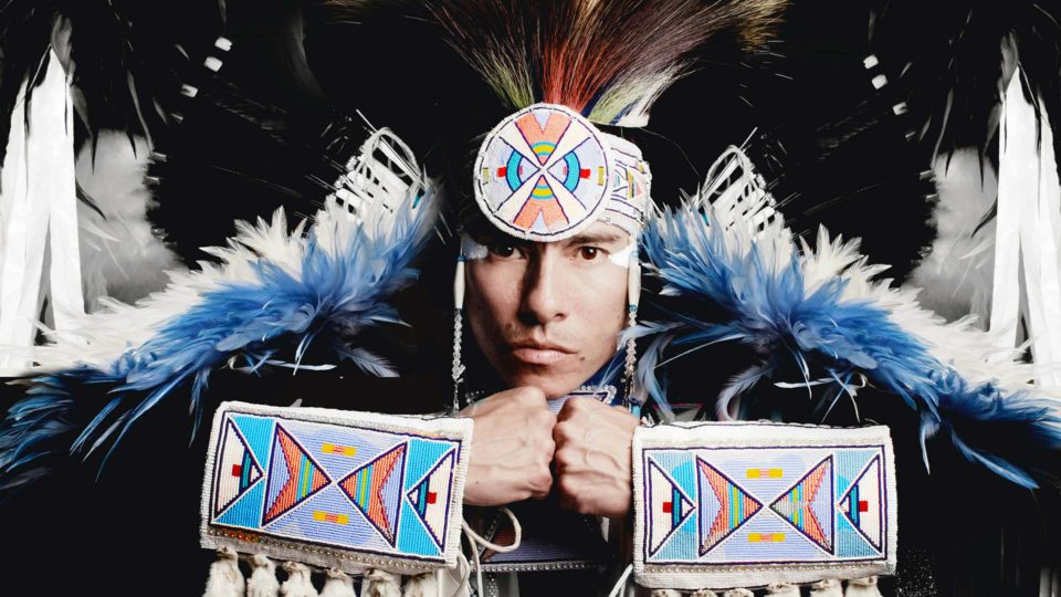 Native American Hip Hop Artist Supaman to Perform at the Matthews