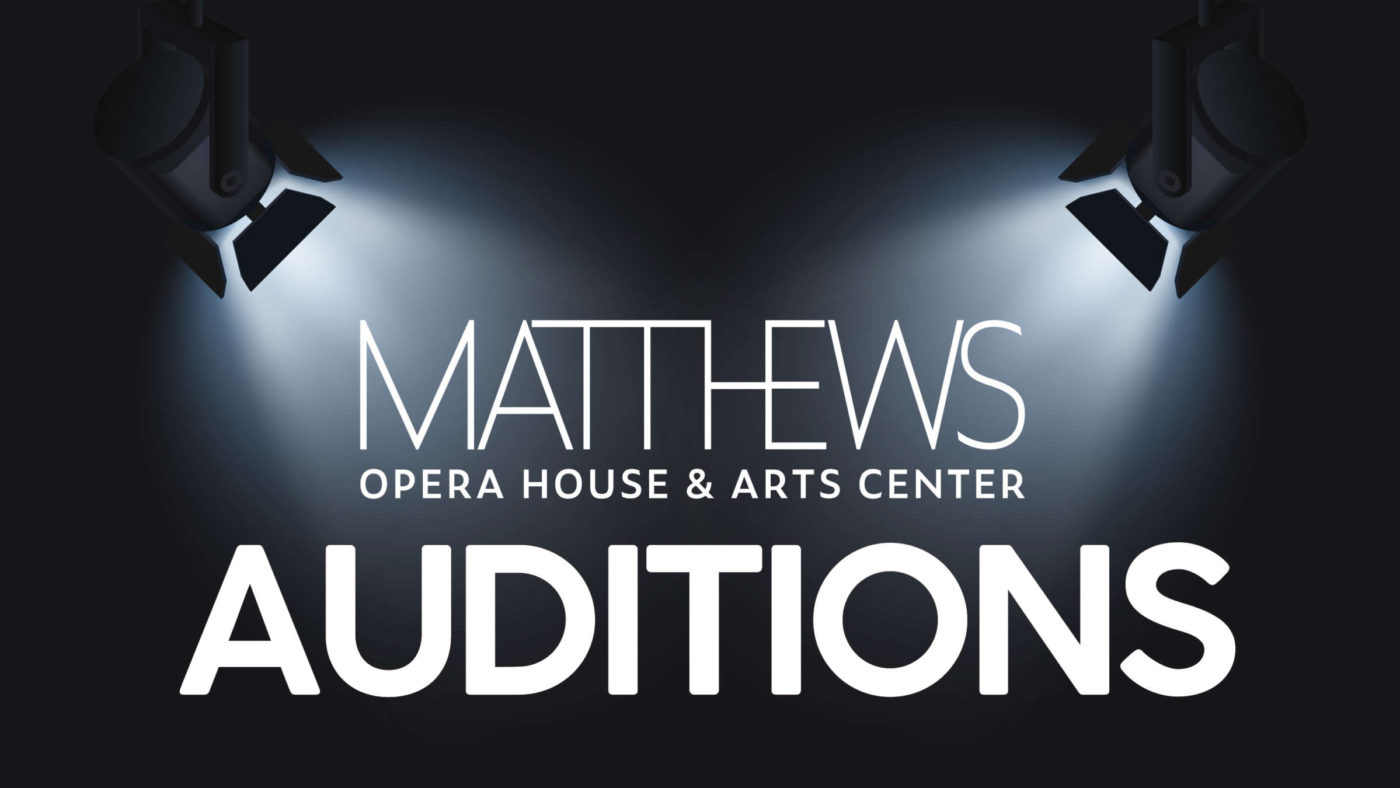 """Upcoming Auditions: """"Bright Star"""" & """"Dearly Beloved"""""""