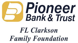 Pioneer Bank & Trust | FL Clarkson Family Foundation