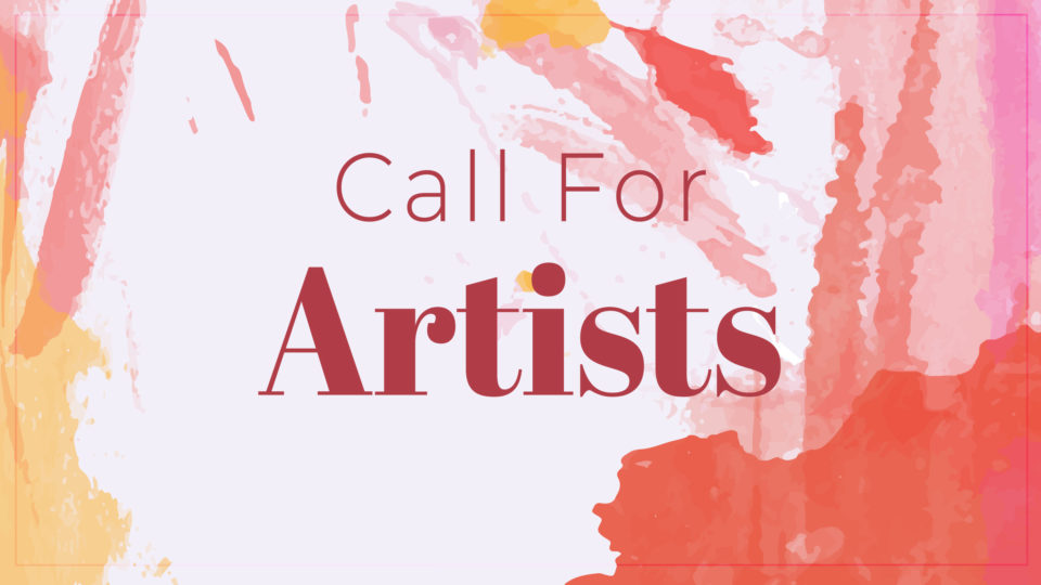 Open Call for Artists at The Matthews | May 12th Deadline