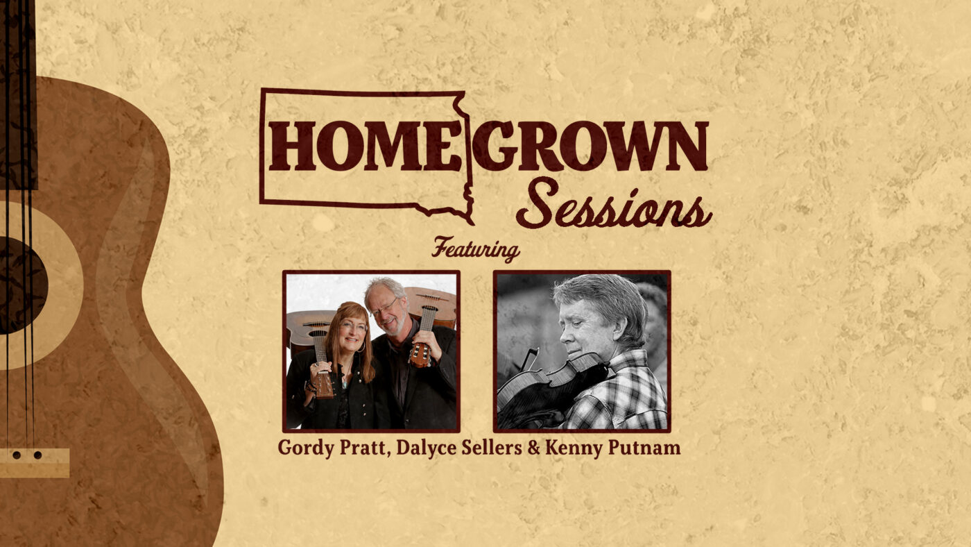 Homegrown Sessions