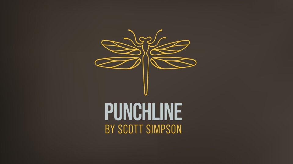 Punchline by Scott Simpson