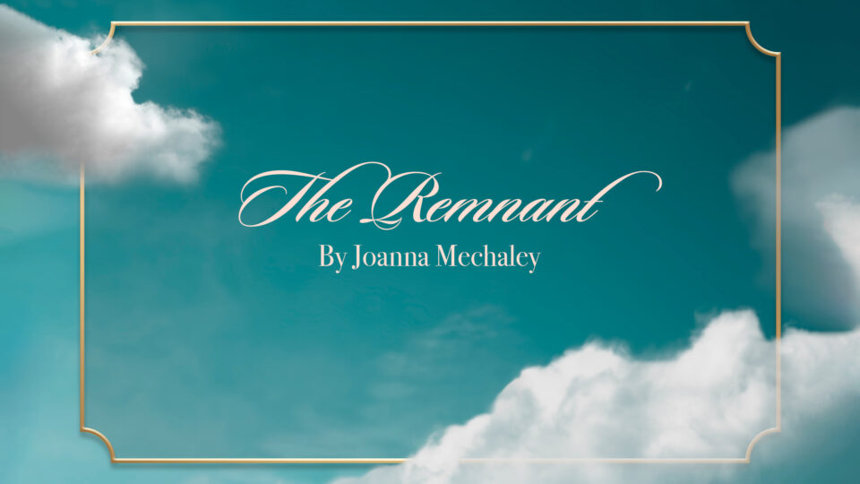 The Remnant by Joanna Mechaley