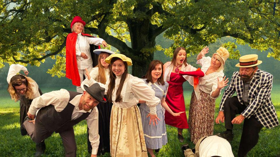 """""""Alice's Adventures in Wonderland"""" to open at the Matthews"""