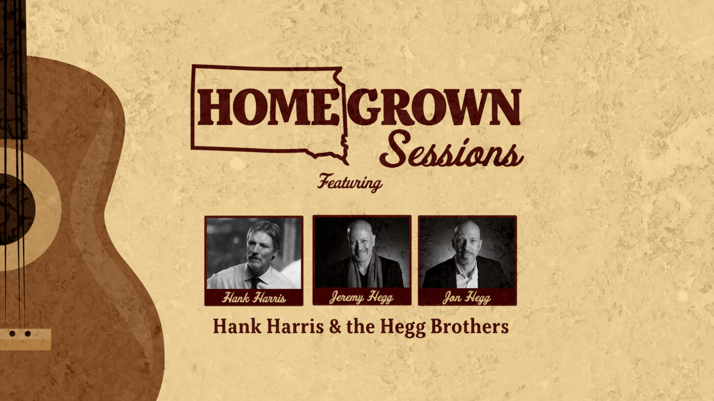 Hank Harris and the Hegg Brothers